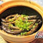 Bữa cơm thêm đậm đà với món cá kèo kho tộ