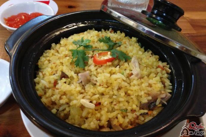 bo-tui-cach-lam-com-chien-ca-man Đặc sản của miền Nam: cơm chiên cá mặn