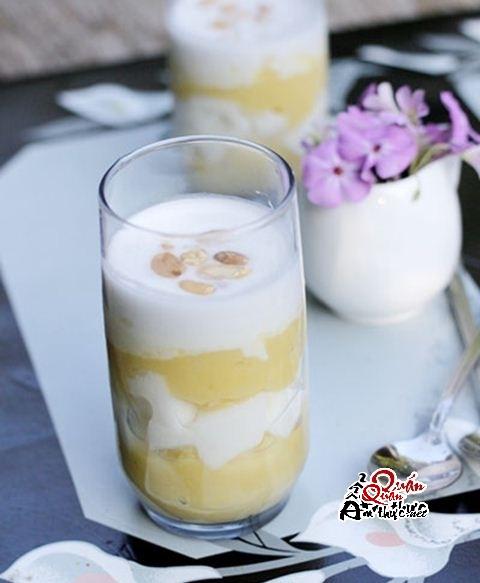che-sua-co-do-hue Thích thú với ly chè sữa của Huế mộng mơ
