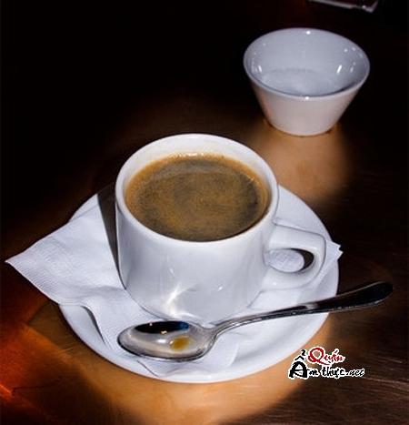 1304666454-caphebepeva3 Bật mí cách pha cà phê bằng nước lạnh