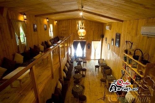 Cooku-Nest-1 Cooku's Nest Cafe - Một nơi tuyệt vời để thư giãn