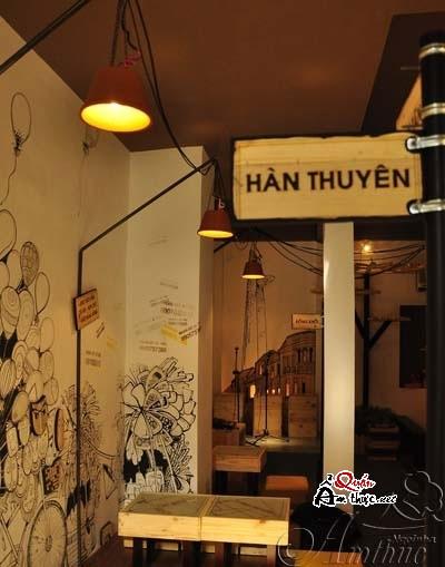 cafe-go-coc-1 Cafe Gõ Cóc Cóc - Sài Gòn thu nhỏ