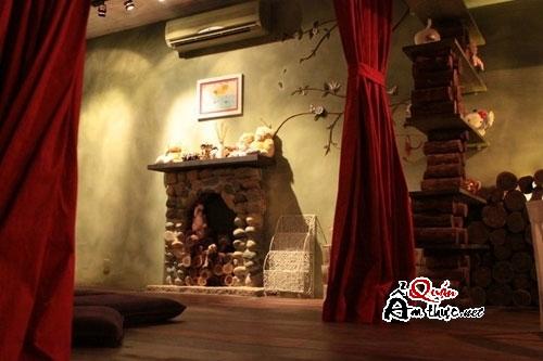 cf_Scottage_1 Scottage cafe - Nơi lý tưởng để hẹn hò