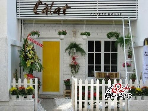 cf_calat Calat Coffee House - Cà phê ở Đà Lạt