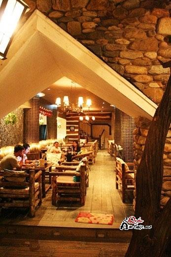 cf_dongthao_1 Cafe Miền Đồng Thảo - Hoành tráng và lãng mạn