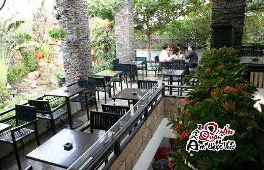 cf_dumien_1 Cafe Du Miên - Đậm chất Tây Ban Nha