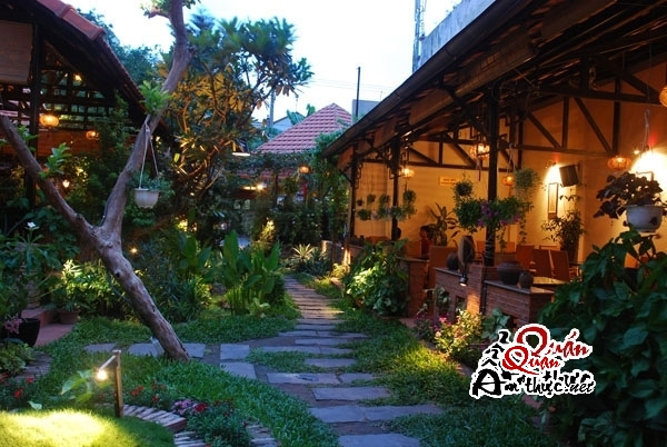 cf_khoanglang_1 Café Khoảng Lặng - Im ắng và thanh bình