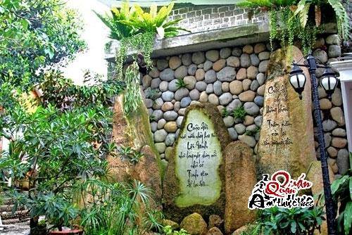 cf_love_1 Love Garden Coffee - Khu vườn tình yêu