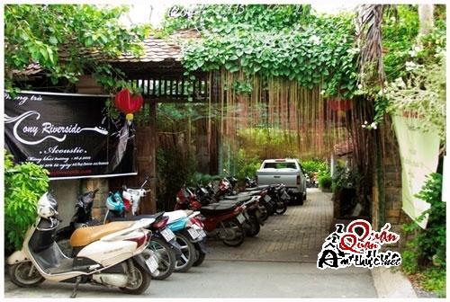 cf_tony_11 Cafe Tony Riverside - Dòng sông lơ đãng trôi