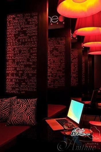 neocafe-1 NeO Cafe - Cá tính và độc đáo