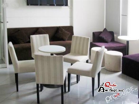 586_l52 Cafe Lặng - Không gian sang trọng và tinh tế