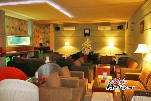 Spotlight-cafe-1 Spotlight Cafe - Nổi bật ngay từ cái nhìn ban đầu