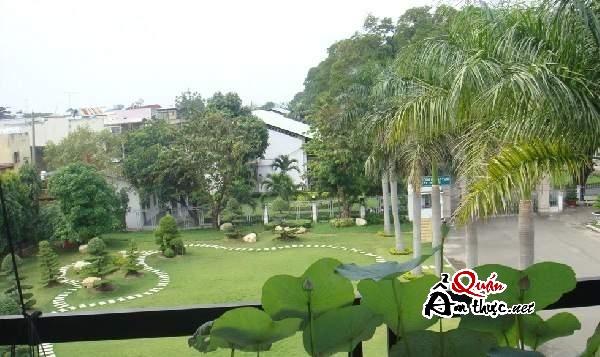 cafe-sach-phuong-nam-1 Cafe sách Phương Nam - Màu sắc tri thức hiện đại