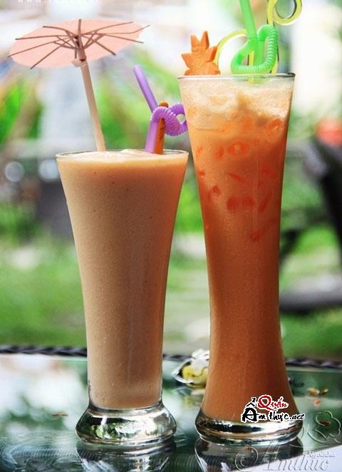 mien-thuy-duong-1 Cafe Miền Thùy Dương - Không gian xanh mát đậm chất quê