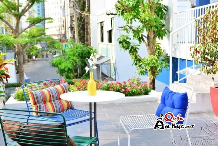 tee-cafe-1 TEE Cafe - Không gian riêng biệt và mới mẻ