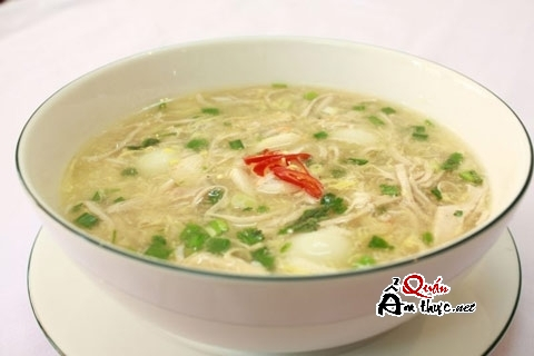 ăn vặt, món ăn, vỉa hè, Sài Gòn