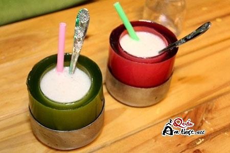 mon Các món ăn mới lạ ở Sài Gòn và cực kỳ ngon