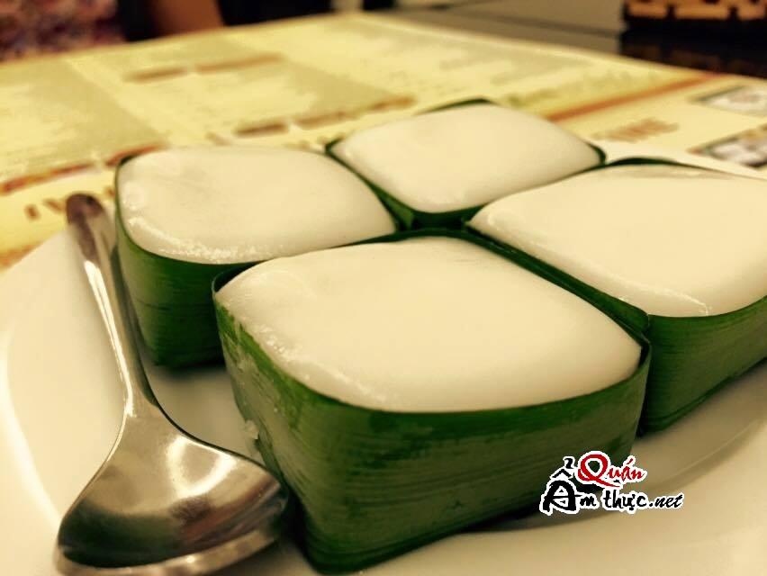 Cách làm bánh Tako Thái Lan