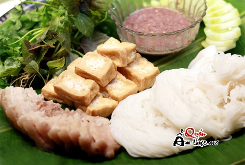 cach-lam-bun-dau-mam-tom-1 Cách làm món bún đậu mắm tôm đúng chuẩn miền Bắc