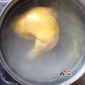 canh-la-goi-ga-hanh-tay Hướng dẫn cách làm gỏi gà hành tây thơm ngon