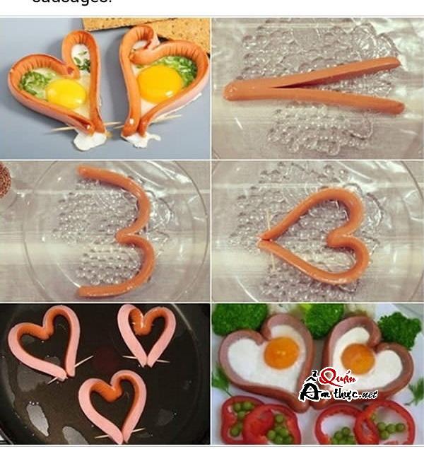 rau-cau-trai-cay 13 món ăn thơm ngon thú vị