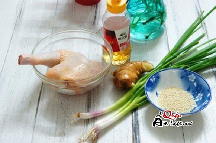 Cách làm đùi gà nướng bằng nồi cơm điện