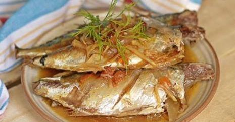 Cách nấu cá nục kho ngon