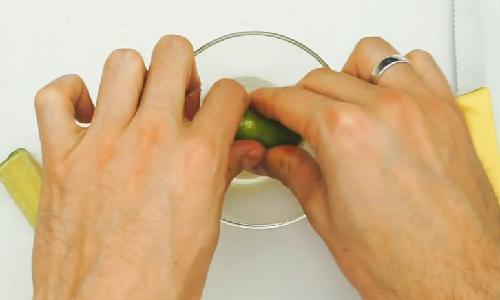 Cách làm muối ớt xanh ngon chấm gì cũng thích 3