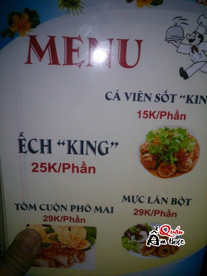 ech-king-hoi-tu-ca-the-gioi-an-vat-5894 Ếch King - Hội tụ cả thế giới ăn vặt