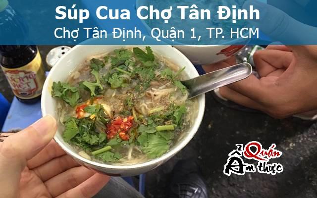 sup-cua-di-muoi Các quán súp cua ngon ở Sài Gòn