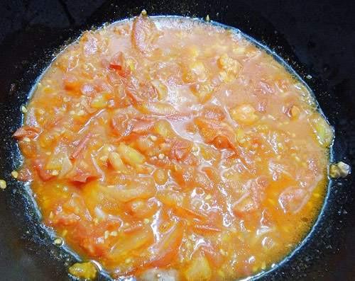 cách làm cà chua nhồi thịt ngon