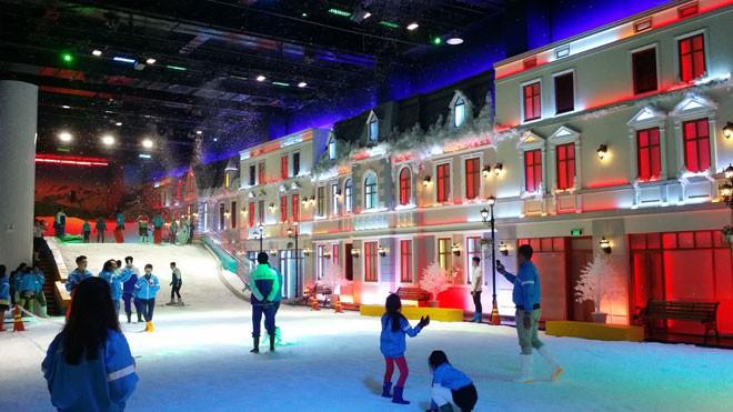 dot-kich-thi-tran-tuyet-trang-kho-tin-ngay-sai-gon-7380 Đột kích thị trấn tuyết trắng khó tin ngay Sài Gòn