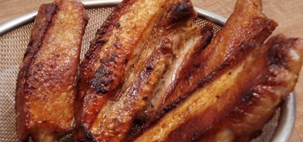 cach-lam-thit-heo-chien-1 Cách ướp thịt heo chiên ngon mềm
