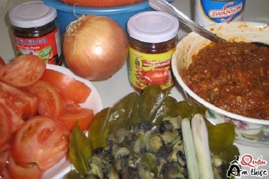 cach-nau-bun-oc-ngon9 Cách nấu bún ốc ngon chuẩn vị Hà Nội