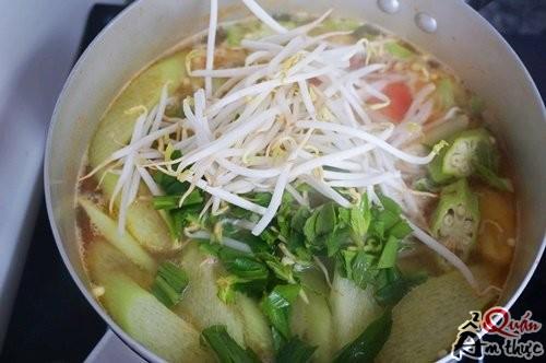 canh-chua-ca-basa1 Cách nấu canh chua cá basa ngon miệng