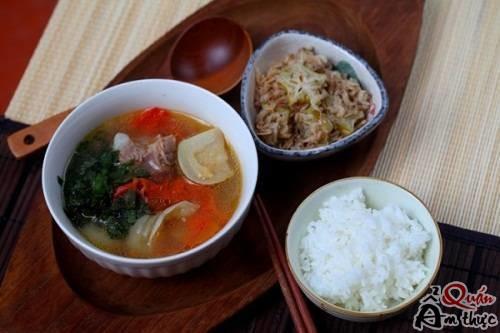 tac-hai-viec-an-com-voi-canh2-copy Cảnh báo! Tác hại của việc ăn cơm với canh