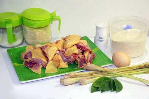 cach-lam-ga-rang-muoi Cách làm gà rang muối ngon & đơn giản nhất