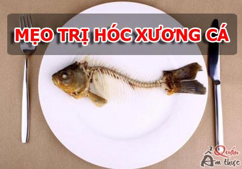 chua-hoc-xuong-ca 5 mẹo trị hóc xương cá đơn giản nhất ngay tại nhà