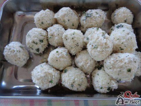 trung-cut-chien-xu-sot-me Cách làm trứng cút chiên xù sốt me đậm đà