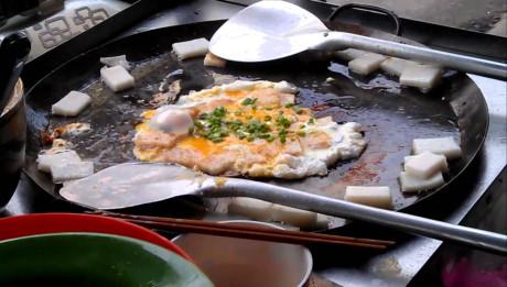 cachlam-bot-chien Cách làm bột chiên trứng giòn tan