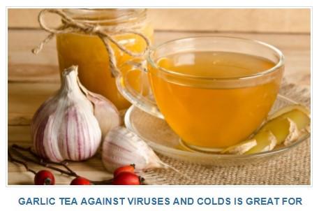 tratoi_nerd Lợi ích bất ngờ của trà tỏi bạn có biết ?