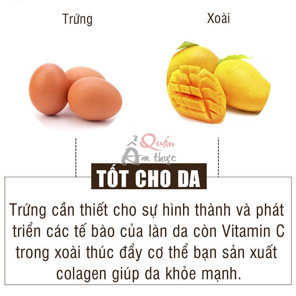 ket-hop-thuc-pham-1 Hiệu quả thần kỳ khi kết hợp thực phẩm tốt