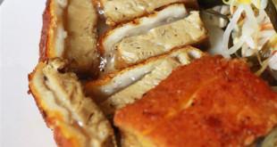 Cách làm thịt quay chay da giòn hấp dẫn