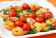 Cách làm tôm xào thập cẩm ngon