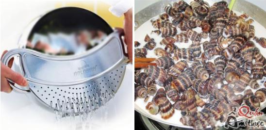 cach-lam-oc-mong-tay Cách làm ốc len xào dừa ngon nhức nhối