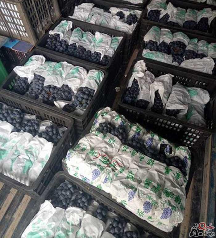 7-loai-trai-cay-trung-quoc1 Cảnh báo 7 loại trái cây Trung Quốc đang bày bán ở chợ Việt