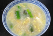 Cách nấu súp măng tây cua